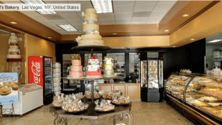 Freed's Bakery - Google Maps
